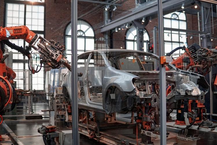 Constructeur mondial d'automobiles