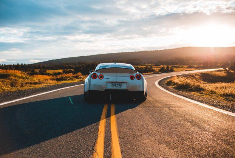 Entreprise de location de voitures