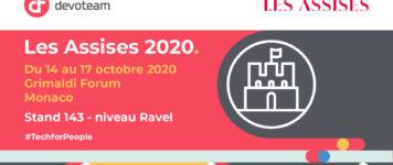 Les Assises 2020