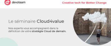 Cloud4Value