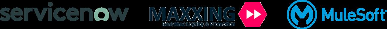 ServiceNox, Maxxing et Mulesoft