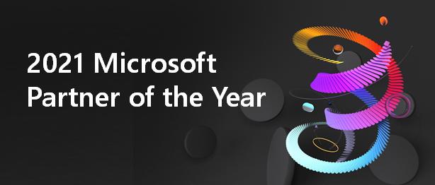 Devoteam M Cloud élu Partenaire Microsoft France de l'année 2021